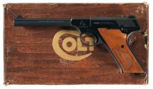 Colt Targetsman Pistol 22 LR