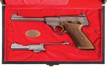 Browning Arms - Challenger