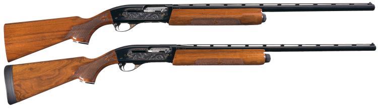 1100 date code remington Remington Wingmaster