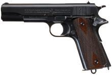 U.S. Colt Model 1911 Pistol
