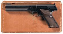 Colt Woodsman Pistol 22 LR