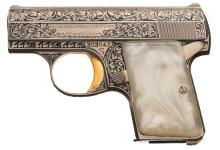 Browning Arms Baby Pistol 25 ACP