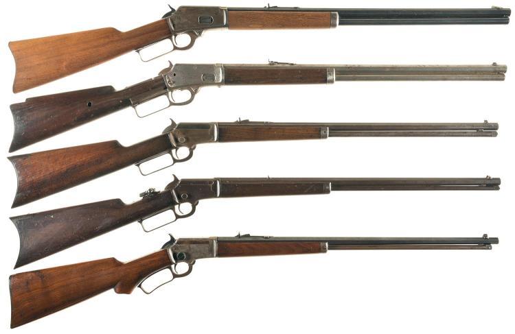 Dating marlin 1894 rifle