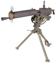 DLO - Model 1917 Class III/NFA Medium Machine Gun