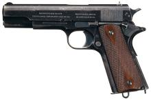 1913 Production U.S. Colt 1911 Pistol