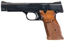 Smith & Wesson 41 Pistol 22 LR