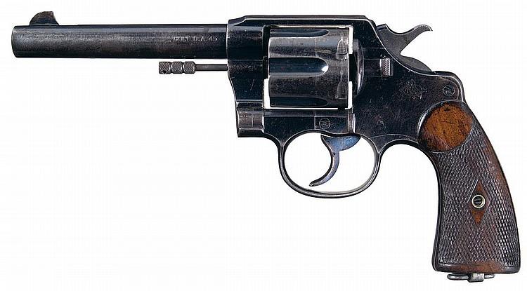 Unique Model 1909