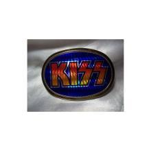 KISS - 1977 Vintage Pacifica Belt Buckle
