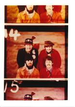 Beatles - Strawberry Fields Forever - Color Photographic Prints