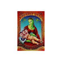 Beastie Boys - 1998 Concert Poster