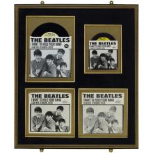 Beatles - I Want To Hold Your Hand - Record Display