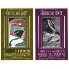 Fleetwood Mac - Canned Heat - 1969 Handbill