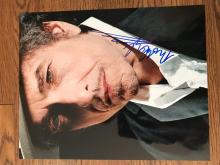 Bob Dylan Signed Photograph CD Certified
