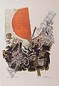 Edward Chavez (1917- Woodstock, NY)