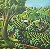 George Callaghan - WOODLANDS BY THE OLD STONE, George  Callaghan, Click for value