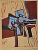 Richard J. Croft, RUA - STILL LIFE - Coloured, Richard John Croft, Click for value