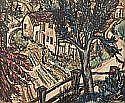 John F. Hunter, RUA ARCA - WORKING IN THE GARDEN,