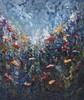 Hayley Huckson  -  THE UNPLANNED GARDEN, Hayley Huckson, Click for value
