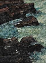 James English - SEASCAPE