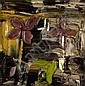 MOMENTS OF PAINT, Colin Flack, Click for value
