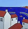 Paul Bursnall - DISTANT LIGHT - Oil on Canvas - 16, Paul Bursnall, Click for value