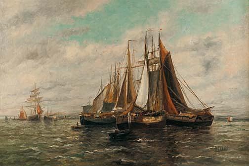 ÉCOLE DU NORD, XIX-XXE SIÈCLES,