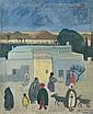 MANGEOL MAITEN, 1903-2003,