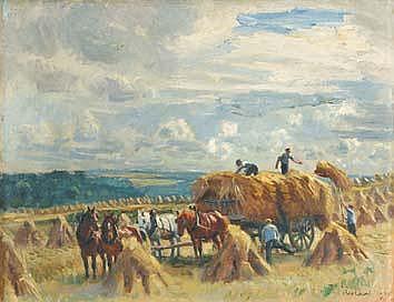 LECOURT Raymond Louis, 1882-1946