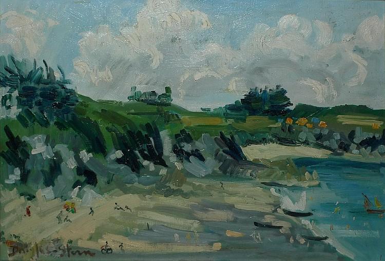 DREYFUS-STERN JEAN, 1890 -1980