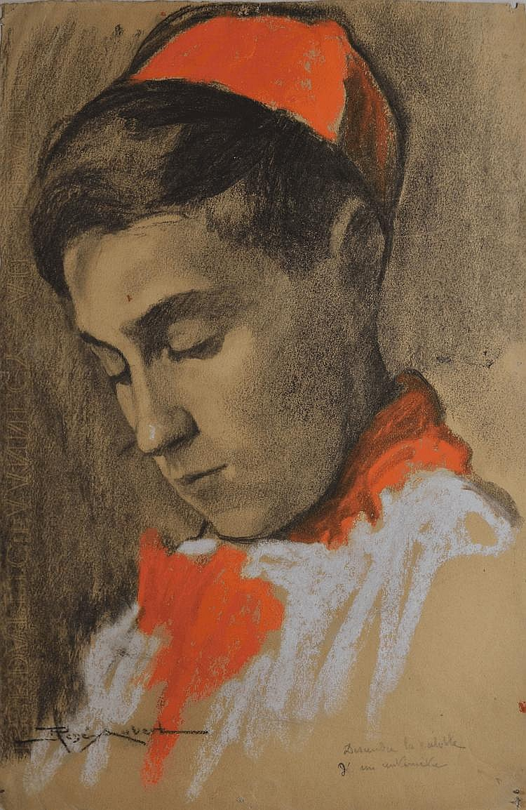 AUBERT RENÉ, 1894-1977