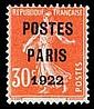 FRANCE PRÉO N°32 **