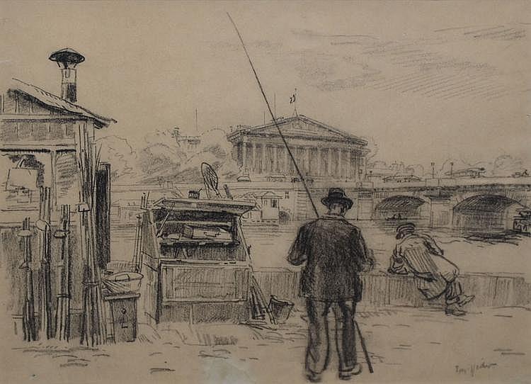 VEDER EUGÈNE, 1876-1976