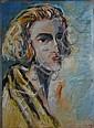 BOURGOGNE GUSTAVE, 1888-1968