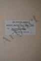 GRIERSON Ronald, 1901-1993 The bowl linogravure en couleurs sur papier mince, n° 5 / 50 (traces de plis), signé en bas à gauche, étiquette au dos du montage : The British Art Council Graphic Art Malta 1946,  24 x 27 cm (feuille : 31 x 27 cm).