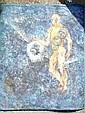 GERSON Jose, né en 1941 Etude pour une sculpture