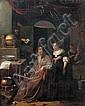 DE MAN CORNELIS (ATTRIBUÉ À), Cornelis de Man, Click for value