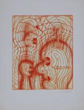 DIETER ROTH (1930 HANNOVER - 1998 BASEL)