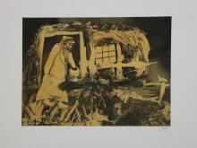 PIT MORELL (1939 KASSEL)
