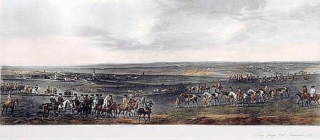 After PETER TILLEMANS (1684-1734) British