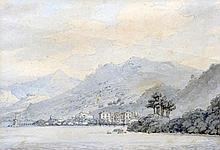THOMAS SUNDERLAND (1744-1823) British Storrs Hall