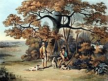 THOMAS SUTHERLAND (circa 1785 - circa 1820) British, After DEAN WOLSTENHOLME (1757-1837) British