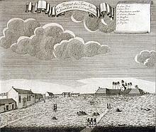 JOHANN WOLFGANG HEYDT (18th century) German Ein Pr