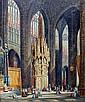 THOMAS MATTHEWS ROOKE (1842-1942) British