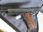 Colt 1911, Issued to US in 1918 has a soft case and Colt Historian paperwork