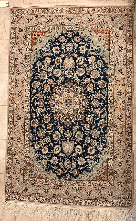 PERSIAN RUG from Isfahan