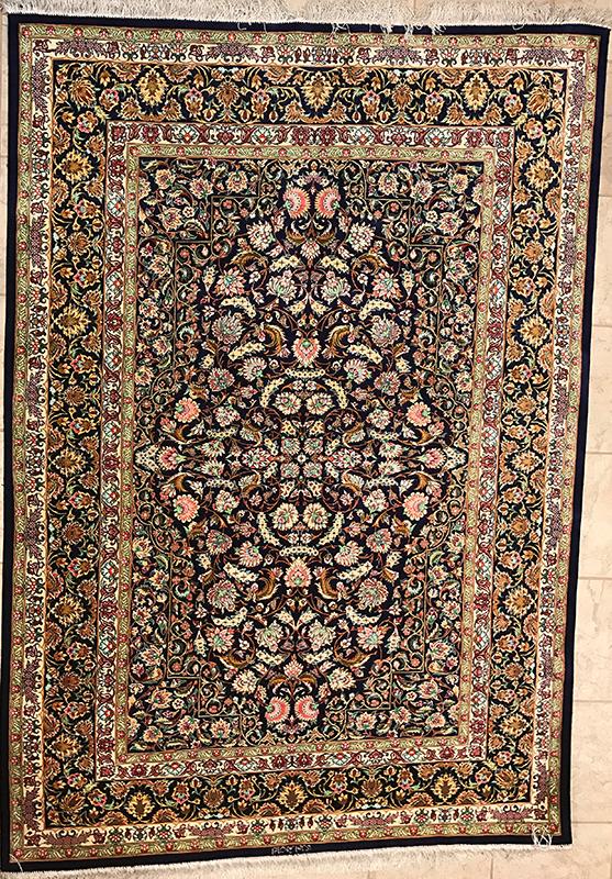 Persian Qom Rug