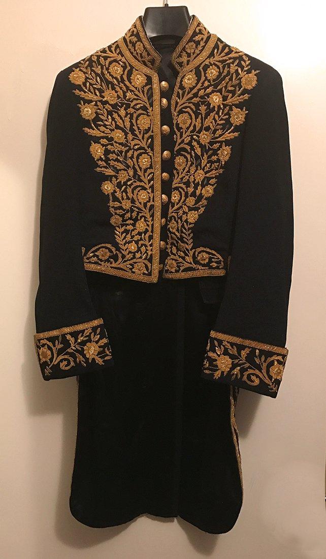 Authentic Persian (Iranian) Shah Pahlavi Military Unifo