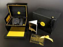 Limited Edition Titanium Bijan