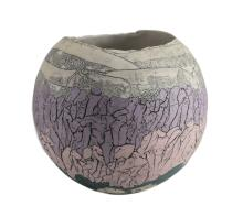 Ramilla Batra Pottery Bowl