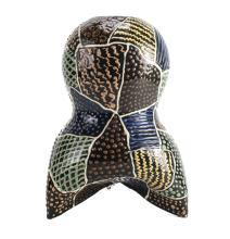 Lilia Venier (Mexican, 20th Century) Ceramic Vase